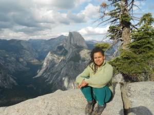 Fraise Yosemite