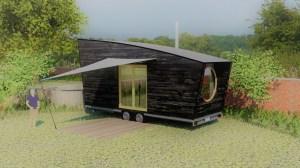 Cherche terrain à louer pour Tiny House