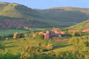 Création d'un Habitat Groupé en Sud-Aveyron