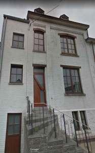 Maison en colocation
