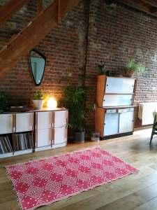 colocation belle arrière maison – ancien atelier – La Hulpe