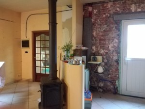 à vendre à 7830 SILLY petit logement dans petit habitat groupé