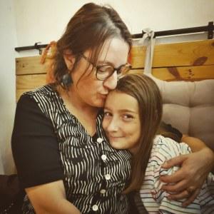 Recherche colocation pour ma fille de 9 ans et moi même