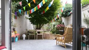 Colocation ○ Saint-josse ○ Grande chambre