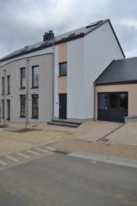 Chambres en colocation pour jeunes actifs/stagiaires à Arlon