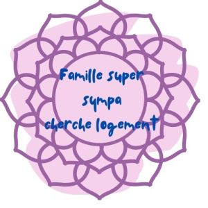 Famille super sympa cherche logement Manhay, Houffalize, Erezée et alentours