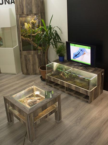 HabitatTerrarien  Galerie