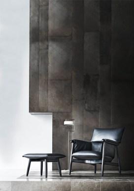 EOOS_E015-lounge_E016-footstool-black-oak-leather