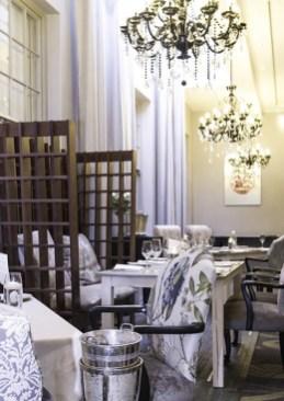 Myoga Restaurant - Interior 3