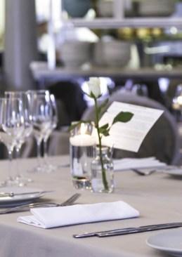 Myoga Restaurant - Interior 4