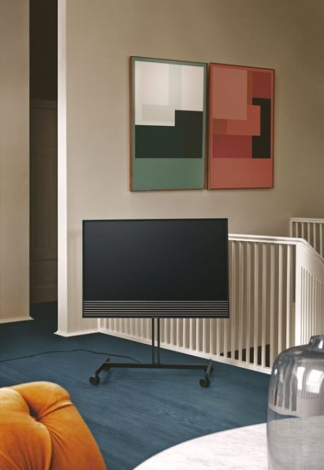 Bang & Olufsen - BeoVision Horizon TV