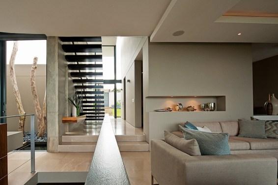 Ramsgate, South Coast Kwa-Zulu Natal; architects: Arthur Quinton Darryl Croome Architect