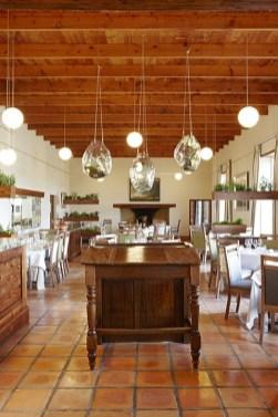 Faber Restaurant Interior