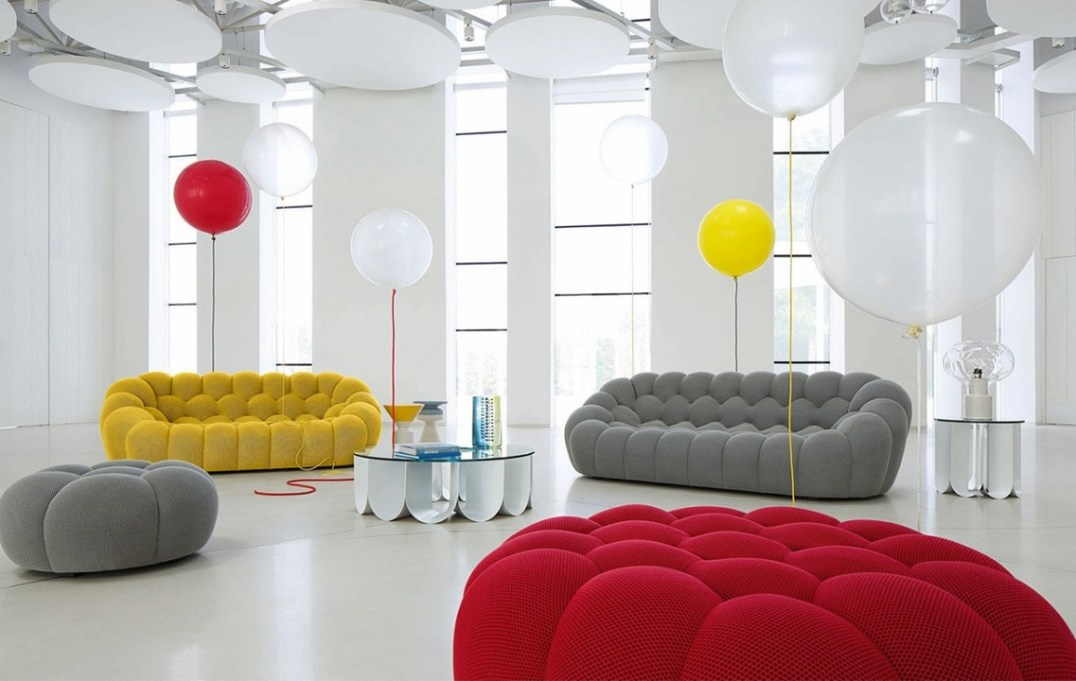 The Bubble Roche Bobois