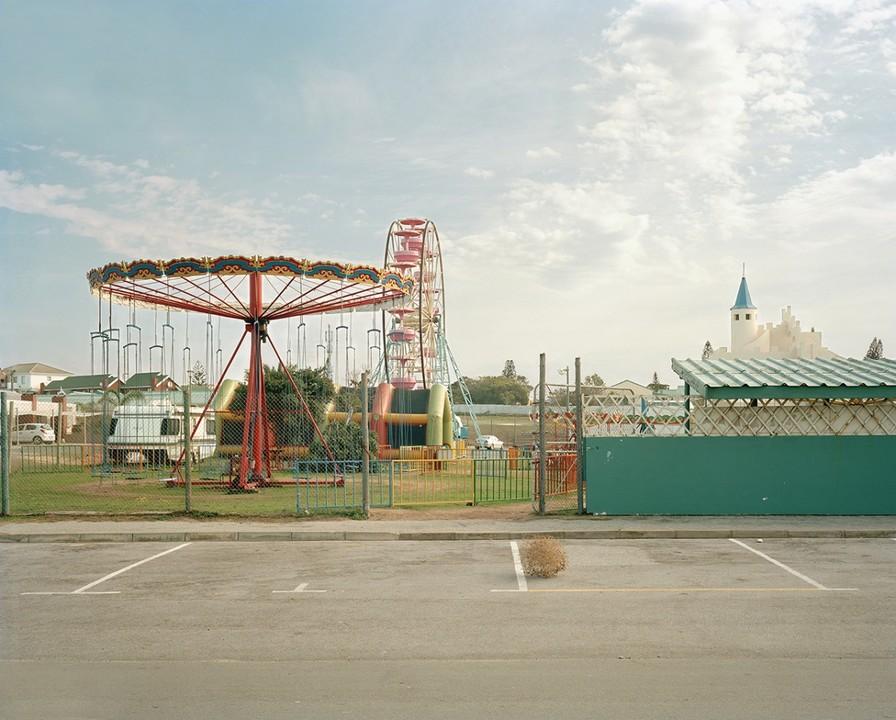 BEZUIDENHOUT: ATKV-Playground