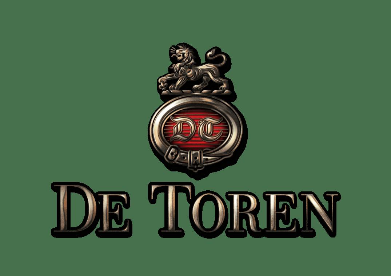De Toren logo - transparent 3