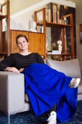 Hannerie Visser