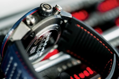 TAG Heuer_Heuer 01_Red Bull Racing_Lifestyle (3)