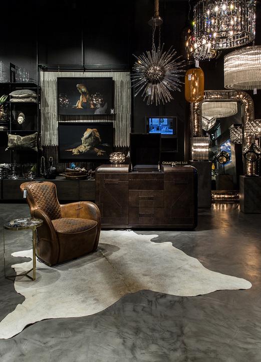 Weylandts Concept Store Sandton City