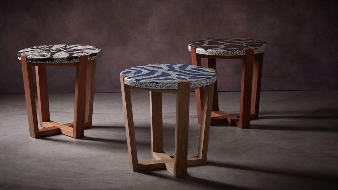 AVOOVA - Nama Side Tables