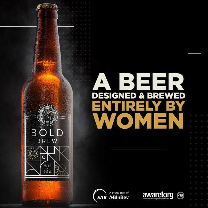Beer Label Square