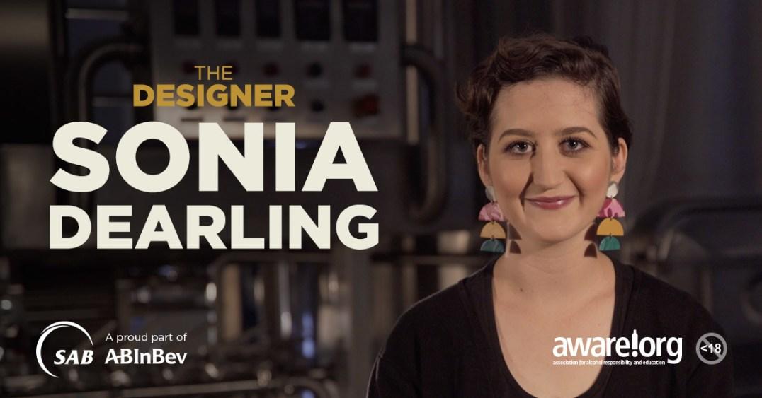 Sonia Dearling – Artist