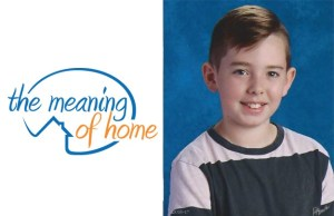 Students can help build more Habitat homes through the Genworth Meaning of Home writing contest