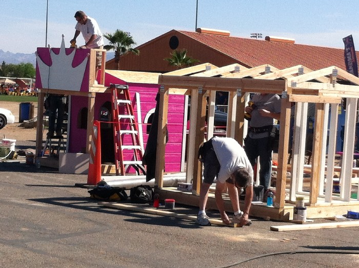 Playhouse Build Off Competions April 2014 (8)