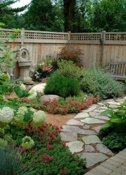 petit jardin 5 astuces pour bien l