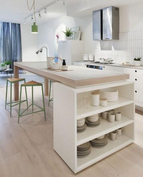 aménager et agencer la cuisine