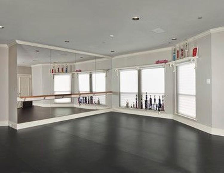 Comment crer une salle de danse chez soi