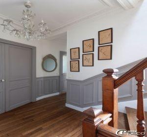 Comment Peindre Des Boiseries Interieures