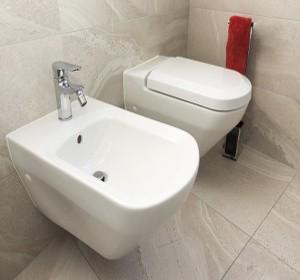 le bidet revient dans vos salle de bains