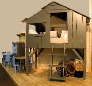 bien choisir un lit cabane pour enfant
