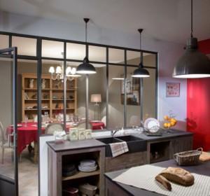 Installer Une Cloison Atelier Quel Prix Habitatpresto