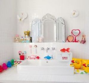 Amenager Une Salle De Bain Pour Enfants