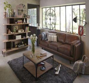 Ides dcoration industrielle pour la maison  Habitatpresto