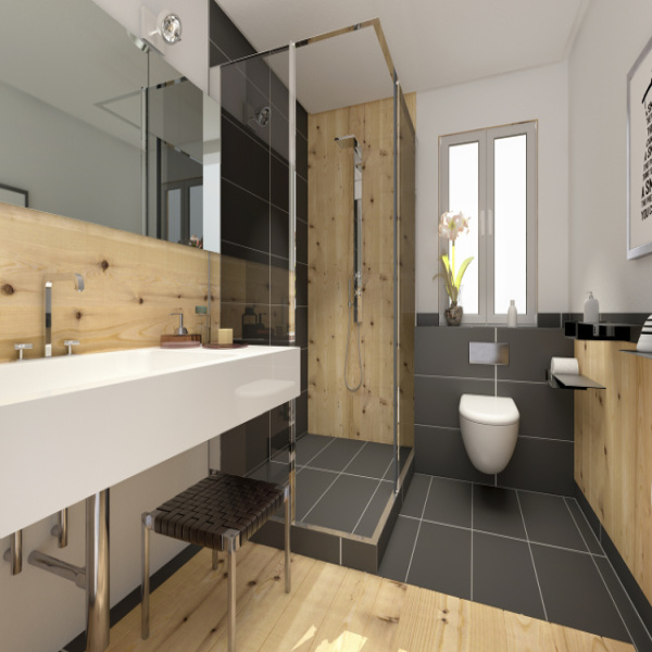 Prix Rnovation Salle De Bain Quel Budget Prvoir Habitatpresto