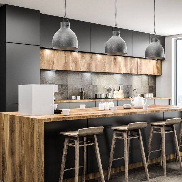 cuisine moderne 5 idees de belles