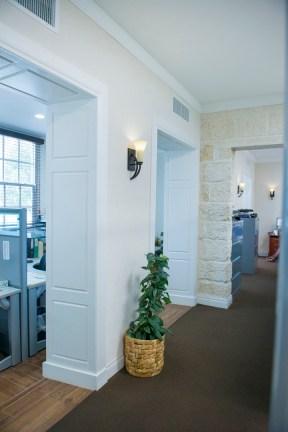 8Ground Floor Corridor
