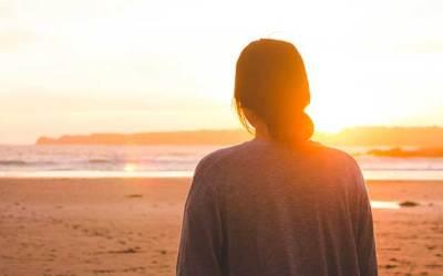 El reto de la transformación: Día 15 – Cómo ser responsable de tu vida