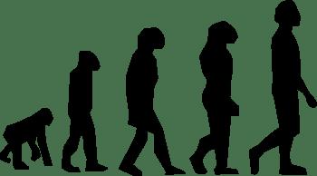 5 stades changer de vie