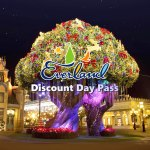Everland Day Pass