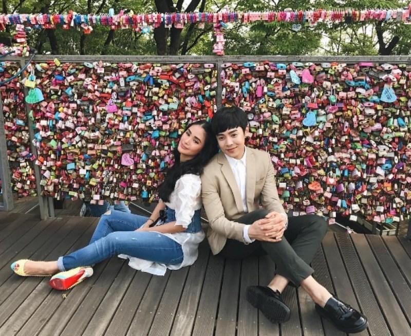 A Filipino-Korean Romantic Comedy TV Series: My Korean Jagiya