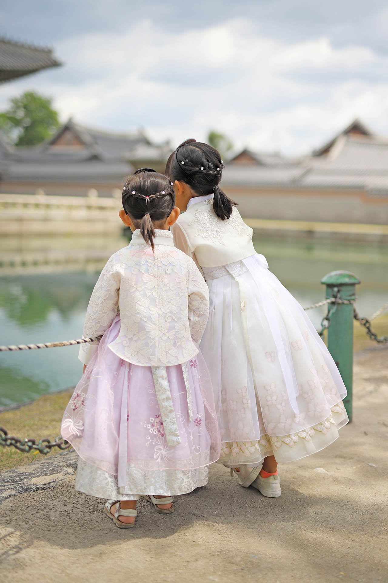 Korean-American-family-Hanbok-Photoshoot