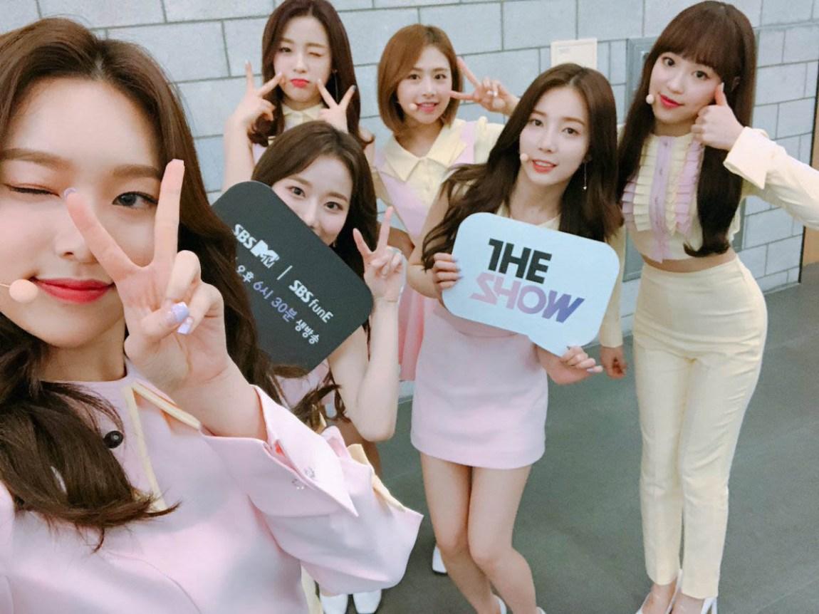 SBS MTV 'The Show'