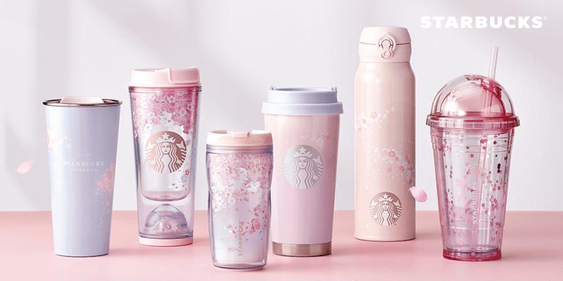 Starbucks Korea 2018 Spring