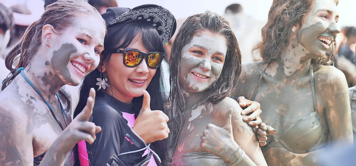 Boryeong Mud Festival 2018_01