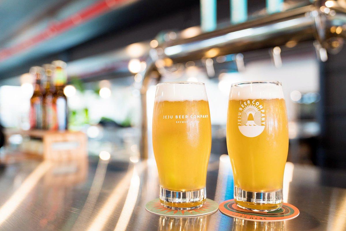 Jeju Beer Tour