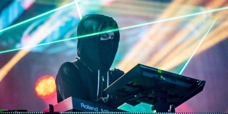 "The most epic music festival ""Spectrum Dance Music Festival 2018"""
